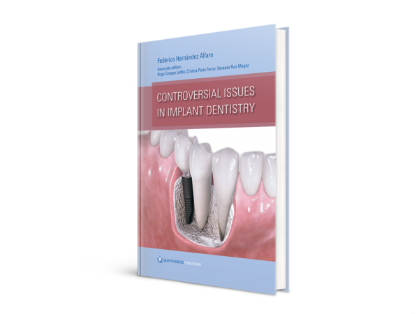 CONTROVERSIAL ISSUES IN IMPLANT DENTISTRY_2